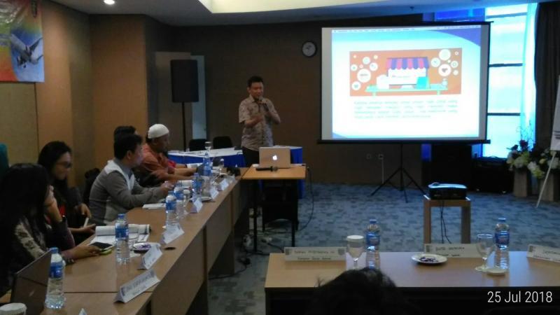Export Online Lampung