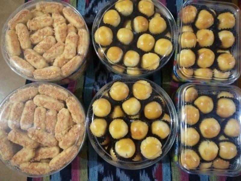Febriana Nadyra Cookies