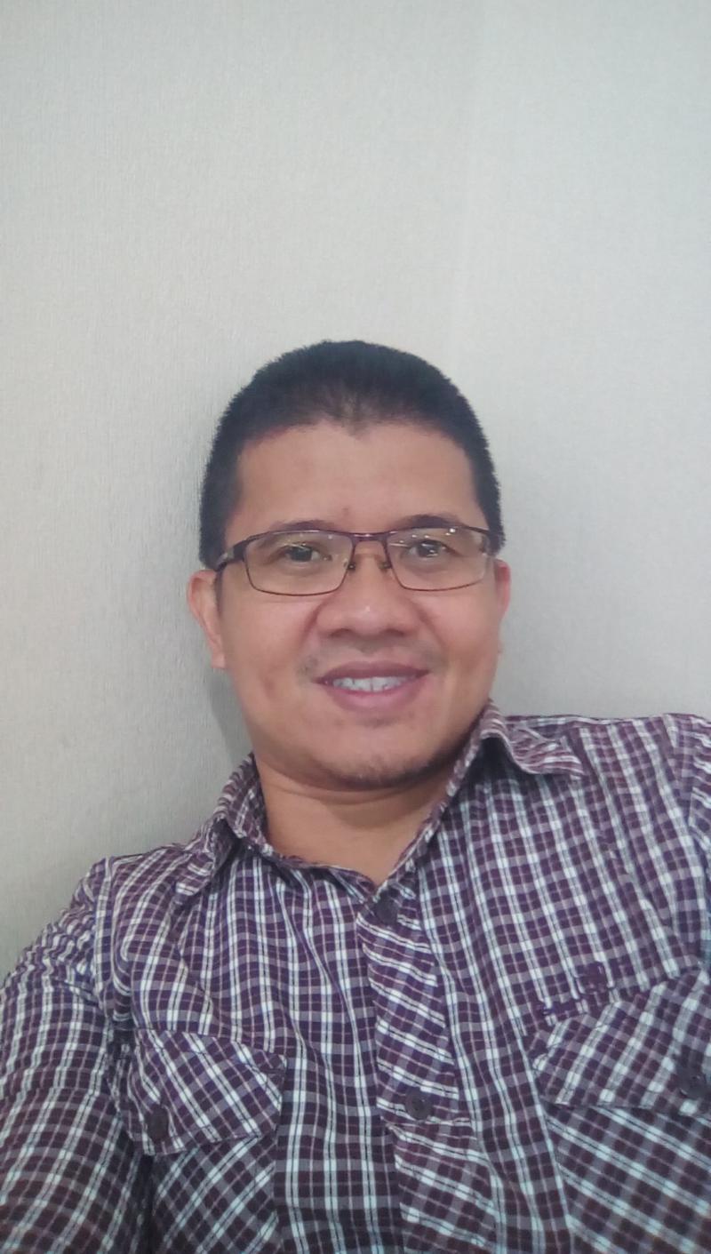 Joesof Muhammad