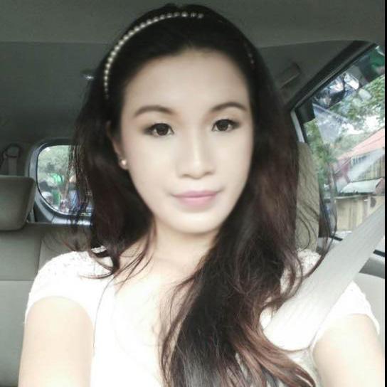 Channie Tan