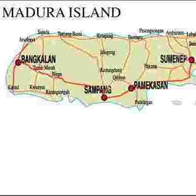Komunitas Madura