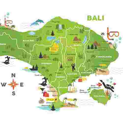Komunitas Bali