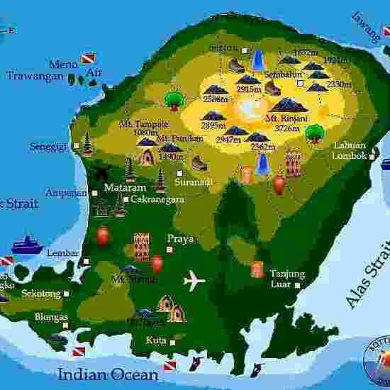 Komunitas Lombok