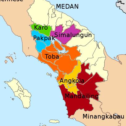 Komunitas Batak