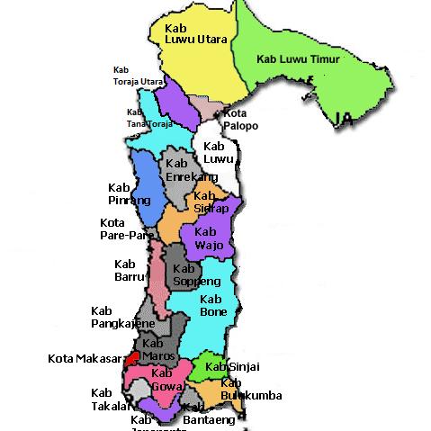 Komunitas Sulawesi Selatan